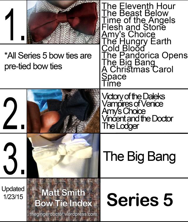 Matt Smith Visual Bowtie Index5
